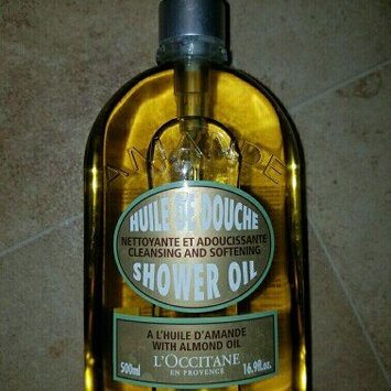 L'Occitane Almond Shower Oil uploaded by Codi S.