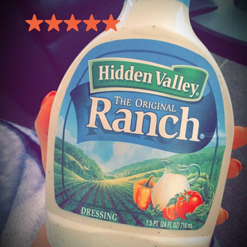 Hidden Valley® Original Ranch® Dressing uploaded by Casey P.