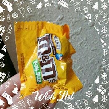 Photo of M&M's Peanut uploaded by Kimberly J.