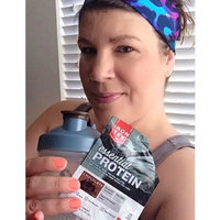 Iron Tek Essential Protein Chocolate uploaded by April V.