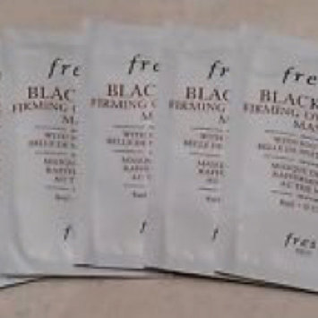 Photo of fresh Black Tea Firming Overnight Mask uploaded by Kathy G.