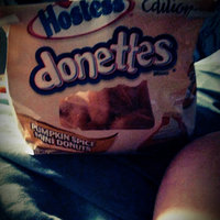 Hostess® Donettes® Glazed Mini Donuts 10.5 oz. Stand-Up Bag uploaded by alissa h.