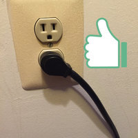 Tripp Lite 7 Outlet Surge Protector/Suppressor Power Strip 7ft Cord Right Angle Plug (SUPER7B) uploaded by Veronica M.