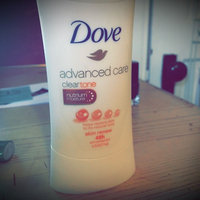 Dove® Clear Tone™ Advanced Care Sheer Touch Antiperspirant Deodorant uploaded by Ashley W.