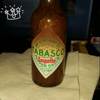 Tabasco Chipotle Pepper Sauce uploaded by Lindsey R.