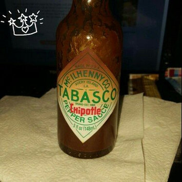 Photo of Tabasco Chipotle Pepper Sauce uploaded by Lindsey R.