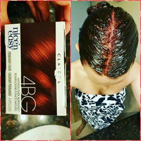 Clairol Born Red™ Nice 'N Easy Permanent Hair Color 4BG 1 Kit uploaded by Jessica B.