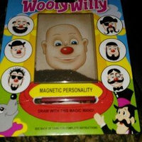 Patch Products 488856 Magnetic Personalities -Wooly Willy uploaded by Tracy J.