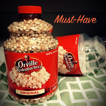 Photo of Orville Redenbacher's Gourmet Popping Corn Original uploaded by Rebecca M.