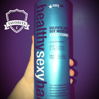 Unisex Healthy Sexy Hair Color Safe Conditioner 33.8 oz uploaded by Shelby W.