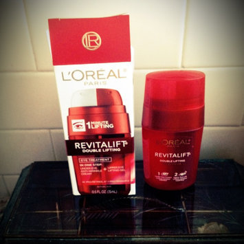 L'Oréal Advanced RevitaLift Double Eye Lift uploaded by Allison S.