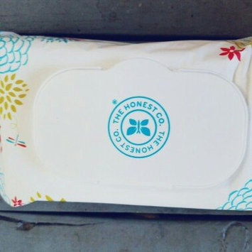 The Honest Company Honest Natural Face, Hand, & Baby Wipes uploaded by Sarah G.