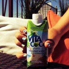 Vita Coco Coconut Water uploaded by Jocelyn D.