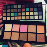 e.l.f. Studio Makeup Artist Palette uploaded by Brittany R.