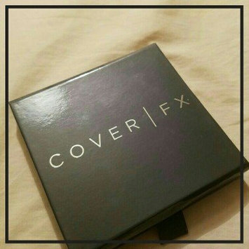Photo of Cover FX Contour Kit uploaded by Fatimah G.