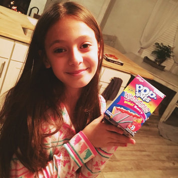 Photo of Kellogg's Pop-Tarts, Frosted Wild Berry uploaded by Trisha L.