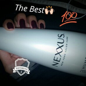 Photo of Nexxus Humectress Restoring Conditioner uploaded by cynthia p.