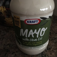 Kraft Mayo Mayonnaise With Olive Oil uploaded by Tandy D.