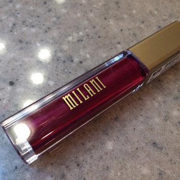 Photo of MILANI Amore Metallics Lip Creme - Automattic Touch uploaded by Elizabeth G.