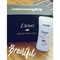 Dove Advanced Care Invisible Antiperspirant Sheer Fresh uploaded by Allison K.
