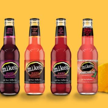 Photo of Mike's Hard Black Cherry Lemonade Bottles - 6 CT uploaded by Melissa B.