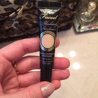 Too Faced Absolutely Flawless Concealer uploaded by Stevi L.