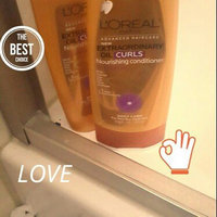 L'Oréal Advanced Haircare Extraordinary Oil Curls Collection uploaded by Lisa T.