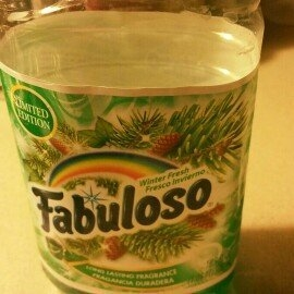 Fabuloso Multi-Purpose Cleaner uploaded by Linda M.