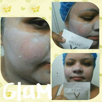 Photo of Vichy Mineral Pore Purifying Facial Clay Mask uploaded by Yajaira H.