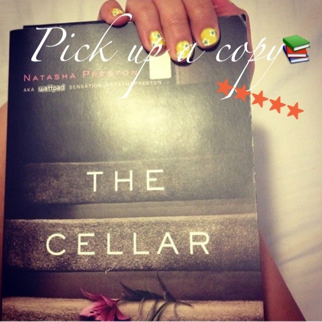 The Cellar (Paperback) uploaded by Michelle C.