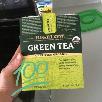 Bigelow Green Tea Bags uploaded by Rachel M.