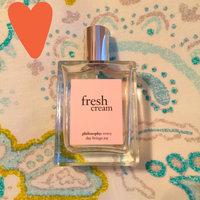 philosophy fresh cream spray fragrance uploaded by Stephanie H.