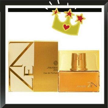 Photo of Shiseido Zen for Women Eau de Parfum Spray uploaded by Milina L.