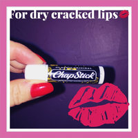 ChapStick® Classic Medicated Lip Balm uploaded by Kimberly F.