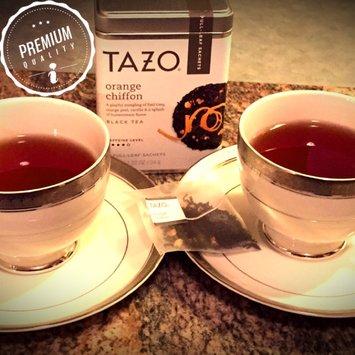 Tazo Orange Chiffon Full Leaf Tea Starbucks Black Tea uploaded by Kate F.