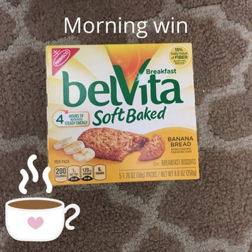 Photo of Nabisco belVita Breakfast Biscuits Soft Baked Variety Pack uploaded by Briana J.