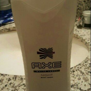 Photo of AXE White Label Night Body Wash uploaded by Marsha P.