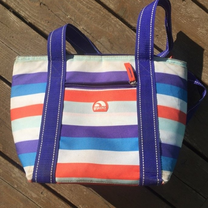 Igloo Cooler Tote uploaded by Bethany H.