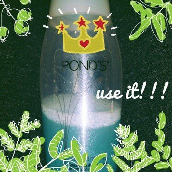 Photo of Pond's® Bio-hydratante Dual Phase Makeup Remover uploaded by Cassedy C.