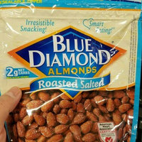 Blue Diamond® Almonds, Can, Roasted Salted uploaded by Ruth L.