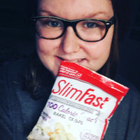 SlimFast 3.2.1 Plan Sour Cream & Onion Snack Bites uploaded by Mary M.