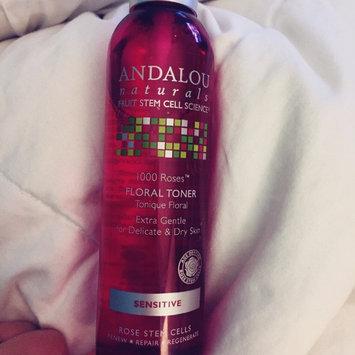 Photo of Andalou Naturals 1000 Roses Floral Toner, 6 fl oz uploaded by Kathryn G.