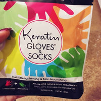 Bodipure Keratin Gloves All-In-One Hand Treatment uploaded by Katya S.