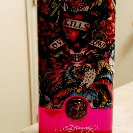 Photo of Ed Hardy Hearts and Daggers Eau de Parfum Spray uploaded by Samone S.