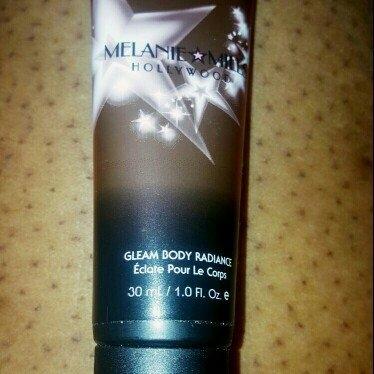 Gleam By Melanie Mills Body Radiance, Deep Gold FG-GM--004, 3.5 Ounce uploaded by Tiffany B.