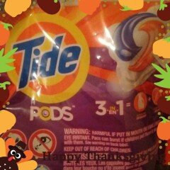 Photo of Tide PODS® Laundry Detergent Original Scent uploaded by reiny p.
