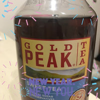 Gold Peak Sweet Iced Tea uploaded by Sydney J.