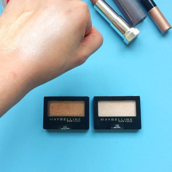 Maybelline New York Expert Wear Eyeshadow 60S The Glo Down 0.08 oz. Compact uploaded by Kendra D.