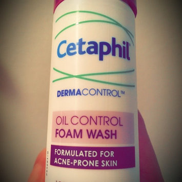 Cetaphil Dermacontrol Foam Wash uploaded by Mack G. B.