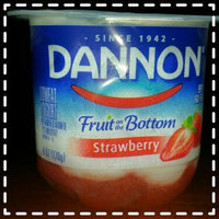 Dannon® Fruit On The Bottom Strawberry uploaded by Aida G.